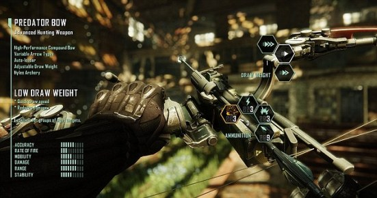 Crysis 3 Gameplay 1